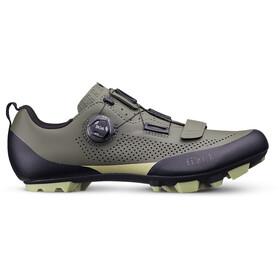 Fizik Terra X5 - Chaussures - olive